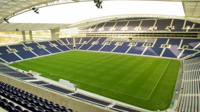 Estádio do Dragão pode receber a Supertaça Europeia de 2020