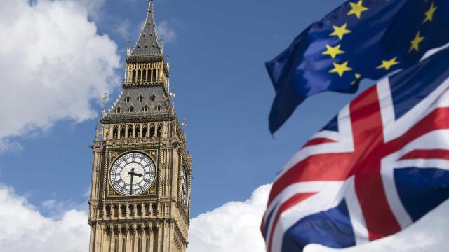 Mais de 100 mil esperados em Londres numa marcha por novo referendo