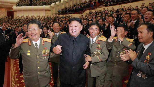 Coreia do Norte ameaça reforçar programa nuclear para se igualar aos EUA