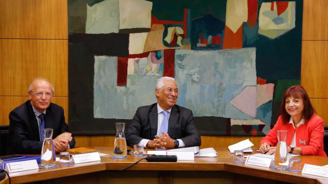 Conselho de Ministros extraordinário reúne-se sábado a partir das 10h30