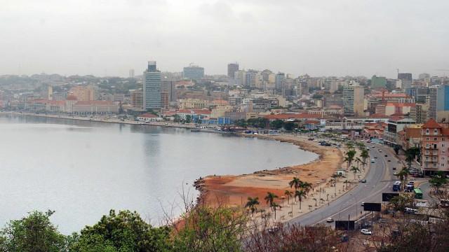 Cidadãos angolanos acusam empresa brasileira de burla de 203 milhões