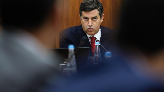 Portugal quer acolher empresas vindas da Catalunha e do Reino Unido