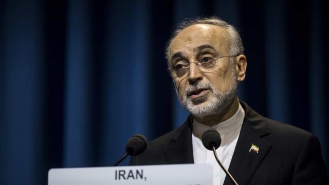 Irão exige medidas aos europeus para salvar acordo nuclear