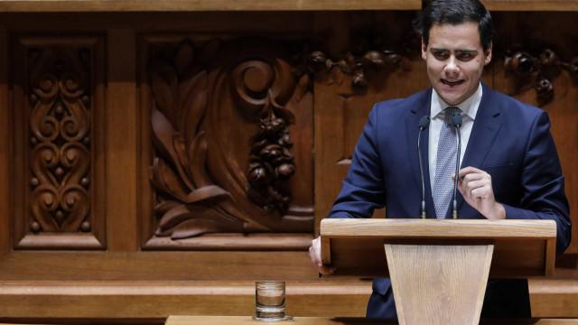 """Tancos: PSD repudia """"insinuações torpes e fantasiosas"""" do PS"""