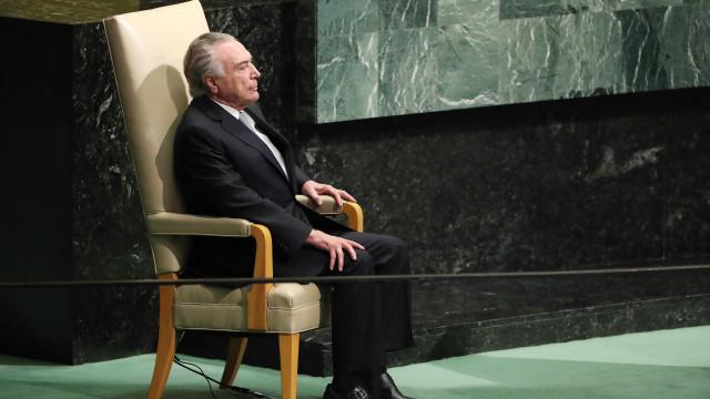 Brasil anuncia programa de crédito para os mais pobres