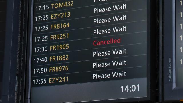 Deco recebe 300 queixas contra Ryanair em menos de uma semana
