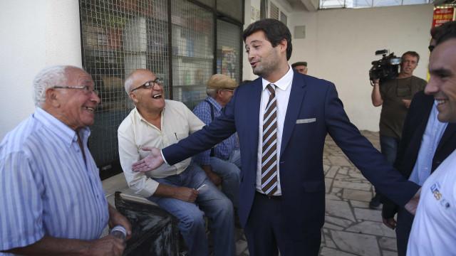 """Ventura reafirma em tribunal que """"há problemas com comunidade cigana"""""""