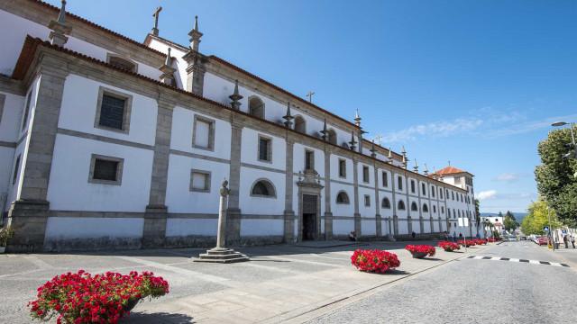 Arouca dedica-se às monjas de Cister e à nova bienal de órgão de tubos