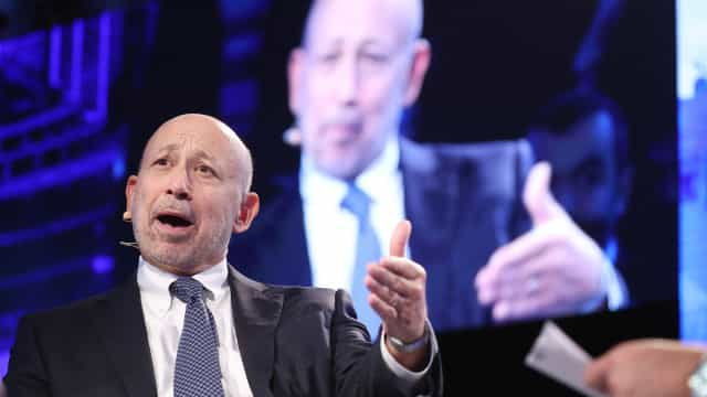 Presidente do Goldman Sachs pretende reformar-se até fim do ano