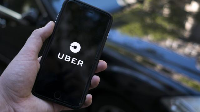 Associação exige lei para regular atividades da Uber e Cabify