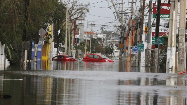 Porto Rico prolonga recolher obrigatório por tempo indeterminado