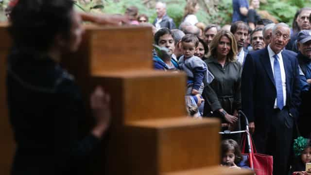 """Marcelo """"muito preocupado"""" com crise da comunicação social portuguesa"""