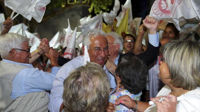 """Costa: """"A realidade todos os dias desmente a narrativa da oposição"""""""