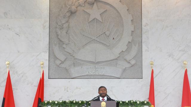 """Metas do Orçamento de Angola são """"altamente ambiciosas"""""""