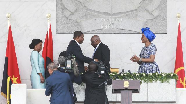 Angola vai gastar quase 71 milhões por dia com serviço da dívida em 2018