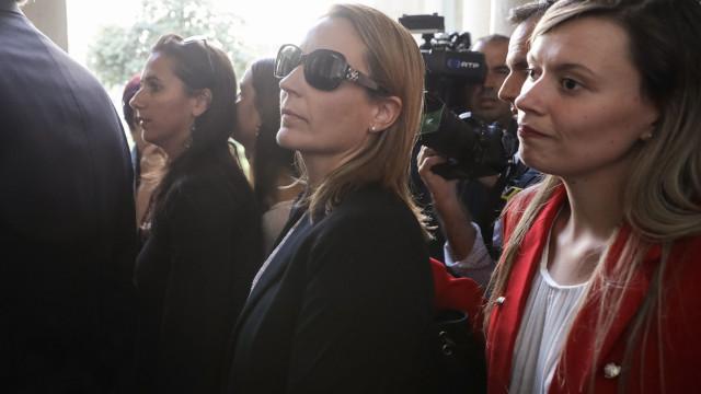 Relação de Coimbra adia decisão sobre processo da inspetora Ana Saltão