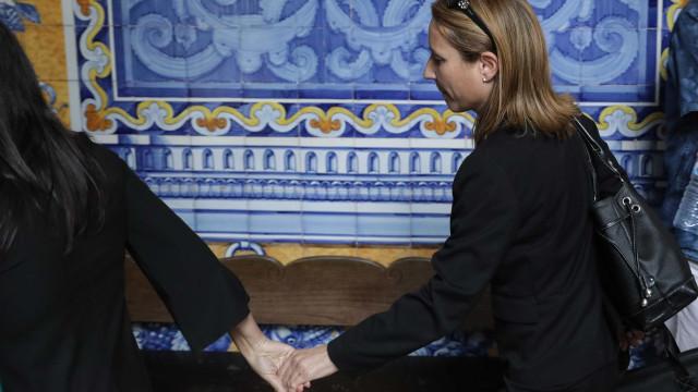 Ministério Público vai recorrer de acordão que absolveu Ana Saltão