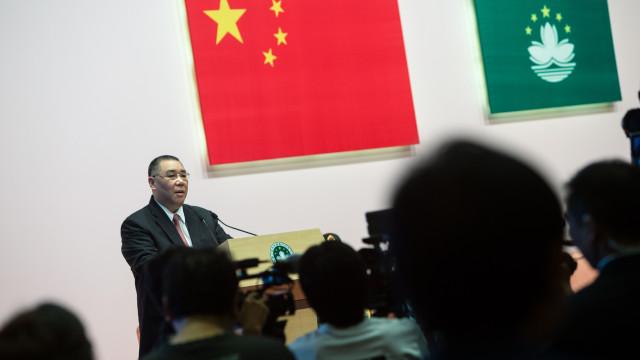 Macau e Shenzhen preveem reforço da cooperação em turismo e finanças