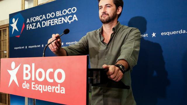 """Ricardo Robles """"mantém legitimidade na defesa das políticas públicas"""""""