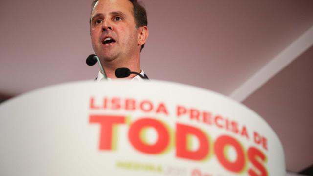 Fernando Medina perde maioria em Lisboa. Moreira conquista-a no Porto