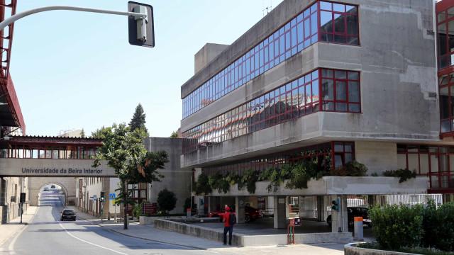 UBI com mais de 1.100 alunos pelo quarto ano consecutivo