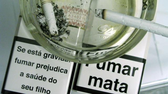 Mais de 2.600 consultas para deixar de fumar nos centros de saúde