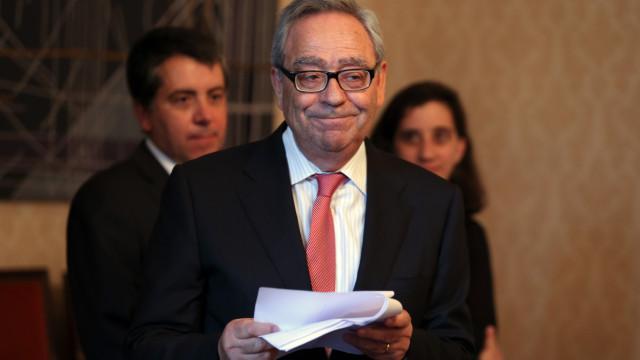 Presidente do TC rejeita falha no caso da declaração de Siza Vieira