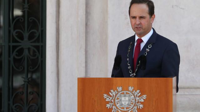 Câmara de Lisboa toma hoje posse ainda sem acordos definidos