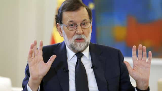 Catalunha: Declaração de independência não terá efeito, garante Madrid