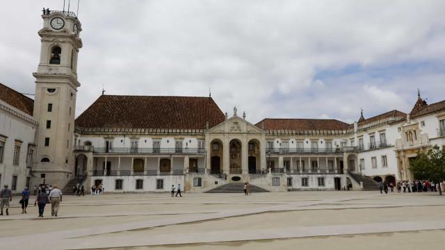 Coimbra celebra cinco anos de Património Mundial com concertos e visitas