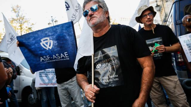 Associação Sindical dos Funcionários da ASAE marca greve para abril