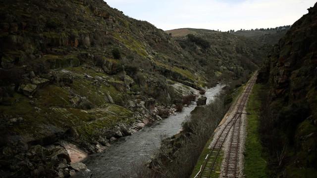 Novo comboio do Tua vai começar a ser testado a 19 de fevereiro