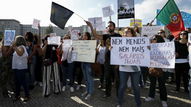 Mais de 200 mil utentes afetados pela greve dos técnicos de diagnóstico