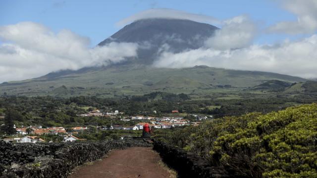 Sete ilhas dos Açores sob aviso amarelo devido a precipitação forte