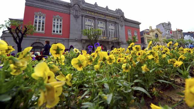 Theatro Circo assina acordos de mecenato num total de 30 mil euros