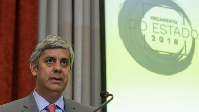 """Partidos pronunciam-se hoje sobre proposta de Orçamento """"de rigor"""""""
