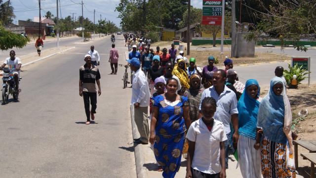 Mocímboa culpa migrações e recrutamento no estrangeiro pelos ataques
