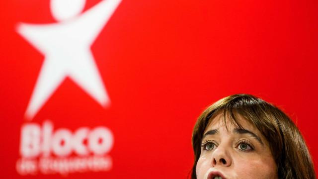 Governo não renegoceia dívida por medo da ortodoxia europeia, diz Bloco