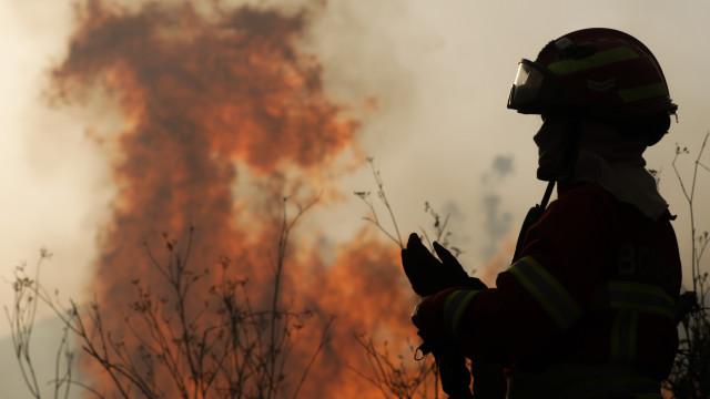 Concluído pagamento aos bombeiros das despesas extraordinárias de 2017