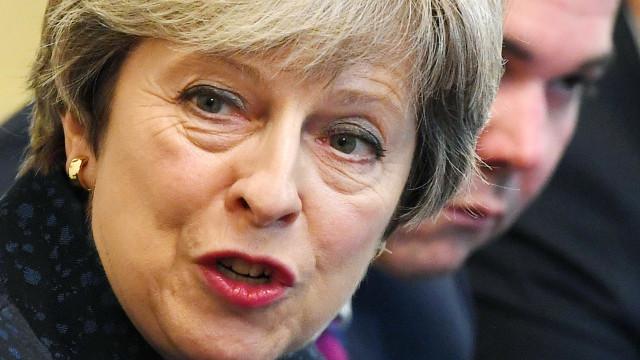 """Brexit: Acordo para proteger direitos dos europeus """"está perto"""""""