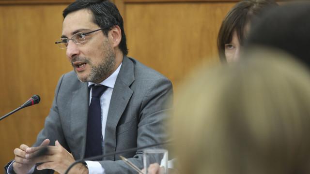 Brisa: Secretário de Estado vai ao Parlamento explicar anulação de dívida