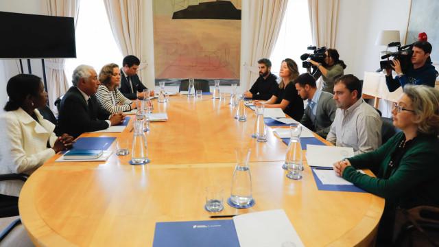 Pedrógão: Governo assume responsabilidades e cria mecanismo extrajudicial