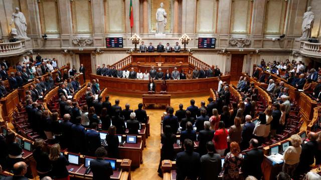 Parlamento elege Maria Lúcia Amaral para Provedora da Justiça