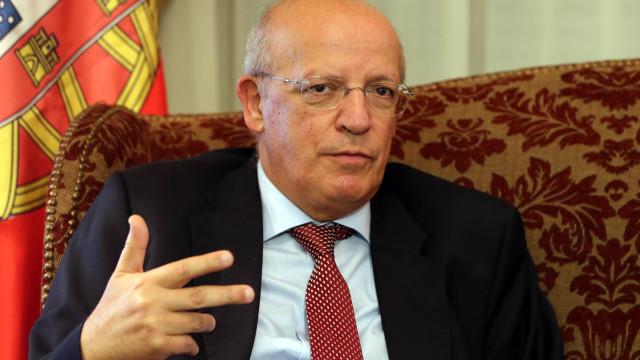 """Governo destaca aproximação de Bruxelas """"às previsões portuguesas"""""""