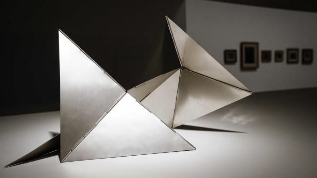 """Exposição recorda """"riqueza"""" do modernismo brasileiro e suas influências"""