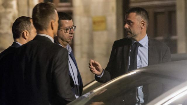 Ministro do governo catalão demite-se em desacordo com Puigdemont