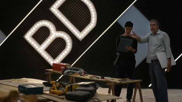 Amadora BD regressa a partir de sexta-feira com Brasil como tema central
