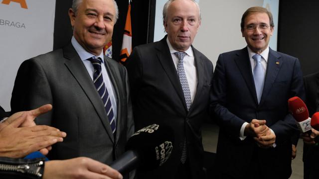 PSD: Terminou prazo para candidaturas. Duelo é entre Rio e Santana