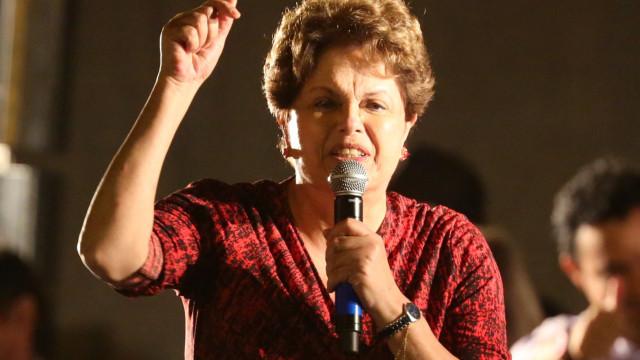"""Julgamento de Lula da Silva """"é parte de um golpe para o aniquilar"""""""