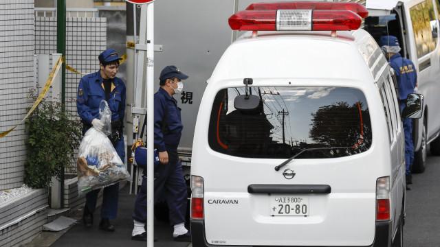 Tóquio: Descoberta de corpos desmembrados será caso de assassino em série
